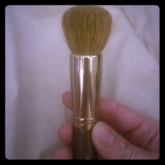 Bare Escentuals Other - Bare Escentuals Handy Buki Brush NWOT